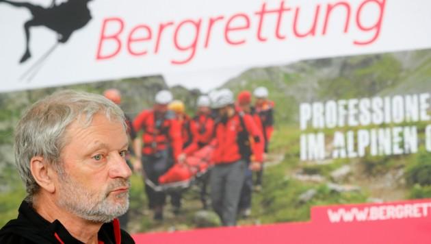 BR-Chef Hermann Spiegl will Veränderungen.