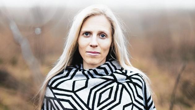 """Sophie Reyer ist mit """"Mutter brennt"""" im Rennen (Bild: zVg)"""