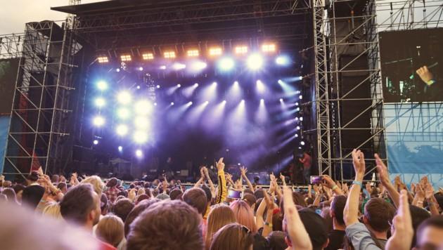 Online-Konzerttickets: Beim Kauf ist Vorsicht geboten (Symbolbild). (Bild: ©Africa Studio - stock.adobe.com)