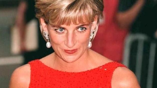 Prinzessin Diana (Bild: John Stillwell / EPA / picturedesk.com)