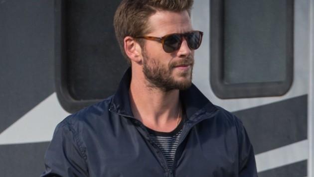 Liam Hemsworth (Bild: www.PPS.at)