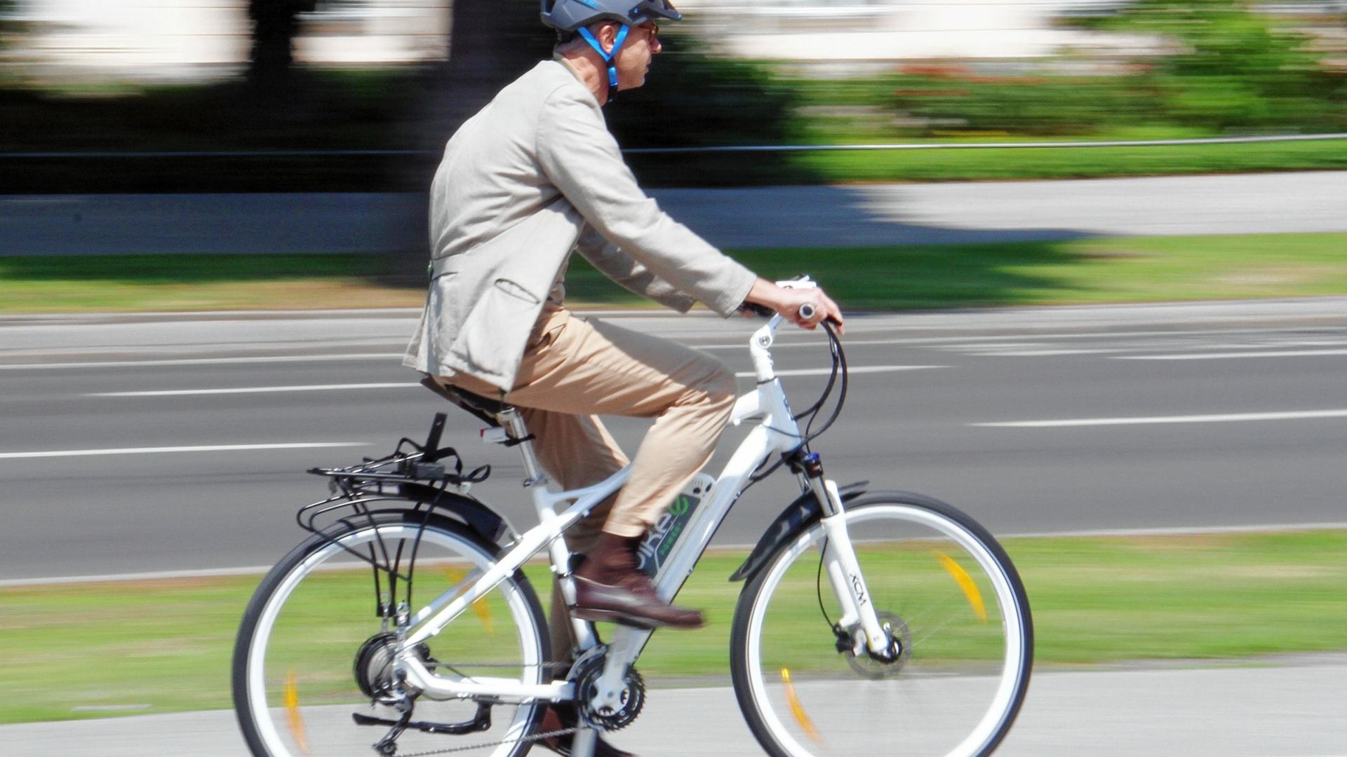 E Bike Boom: Über 750.000 in Österreich unterwegs | krone.at