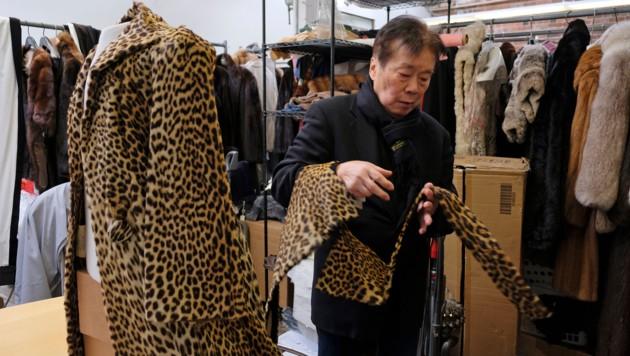 Kalifornien verbietet Verkauf neuer Pelzprodukte