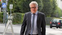 Linzer Bürgermeister Klaus Luger (SPÖ) (Bild: © Harald Dostal)