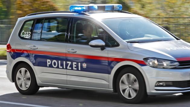 Symbolbild (Bild: Christof Birbaumer/Kronen Zeitung)
