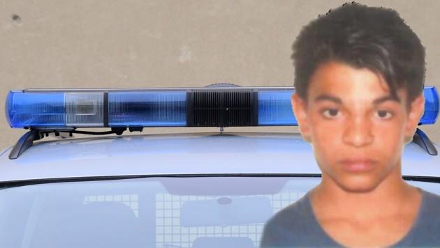 Racotea Marian Ciprian (16) aus Linz wurde zuletzt am 18. September von seiner Familie gesehen (Bild: Polizei OÖ)