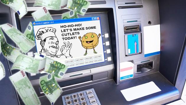 (Bild: Trend Micro, stock.adobe.com, krone.at-Grafik)