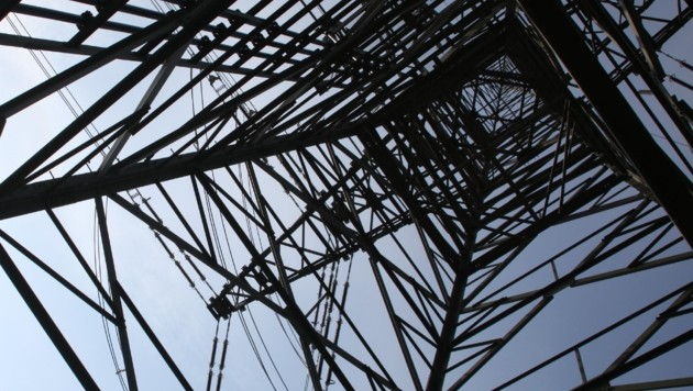 Die Masten-Riesen kommen! Schon im Frühjahr 2020 werden sie gebaut. (Bild: SEPP PAIL)