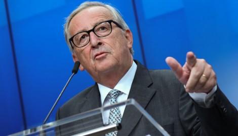 Der scheidende EU-Kommissionspräsident Jean-Claude Juncker (Bild: AFP)