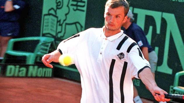 Alexander Volkov (RUS) (Bild: GEPA pictures)