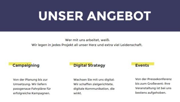 """""""Viel Leidenschaft"""", verspricht die Leykam AG unter anderem auf ihrer Website. (Bild: Screenshot/leykam.com)"""