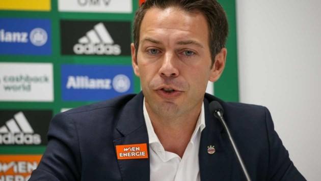 Christoph Peschek (Bild: GEPA)