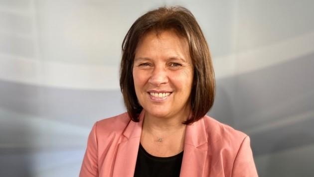AK-Präsidentin Renate Anderl (Bild: krone.tv)