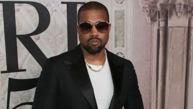 Kanye West (Bild: 2018 Invision)