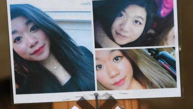 Die im Alter von 20 Jahren verschwundene Studentin Sophie Le Tan war im September vergangenen Jahres in der Nähe von Straßburg auf Wohnungssuche gewesen. (Bild: AFP)