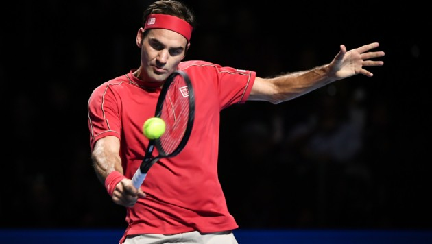 (Bild: APA/AFP/FABRICE COFFRINI)