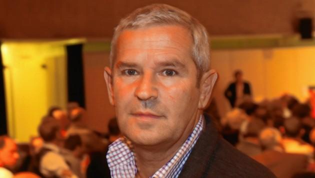 Harald Fischl (Bild: Sepp Pail)