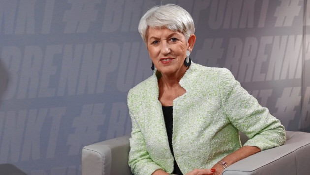 Ex-ÖVP-Ministerin Maria Rauch-Kallat (Bild: Zwefo)