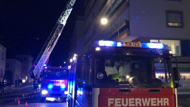 (Bild: Hauptfeuerwache Villach)