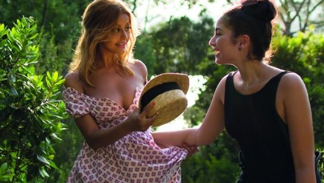"""Rebecca Zlotowskis Film """"Ein leichtes Mädchen"""" spielt in Cannes und läuft im Moviemento in Linz bei Frau.Macht.Film. (Bild: Alamode Österreich)"""