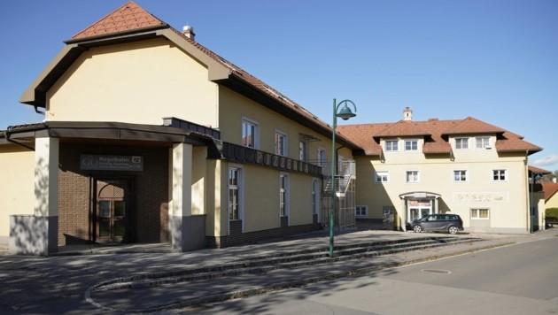 Das Go In in Finklham (Bild: Wenzel Gerhard)