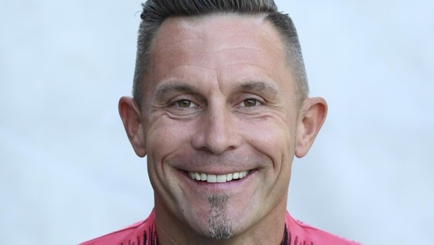 Heimspiel für U19-Co-Trainer Hans-Peter Berger. (Bild: Tröster Andreas)
