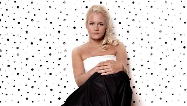 Die polnische Weltpianistin Aleksandra Mikulska tritt in Enns auf. (Bild: Harald Hoffmann)