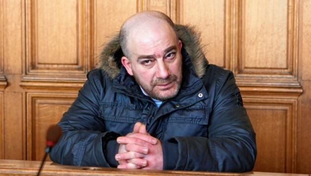 Ibrahim Miri erhält kein Asyl. Die Abschiebung des Clanchefs wird vorbereitet. (Bild: EPA/)