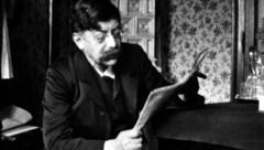 -ZU APA II- Der Todestag von Viktor Adler jŠhrt sich am 11.November zum 80 sten Mal. (Archivbild 1900). APA-Photo: Bundespressedienst (Bild: APA)