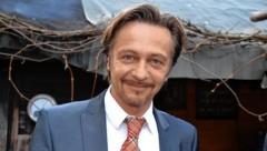 Gerald Schmid (Bild: Heinz Weeber)
