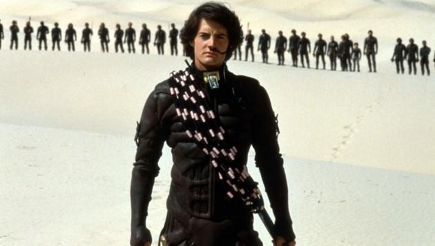"""""""Der Wüstenplanet"""", ein Science-Fiction-Klassiker von David Lynch läuft bei der Youki. (Bild: Constantin)"""