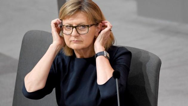 Maria Patek (Bild: APA/ROLAND SCHLAGER)