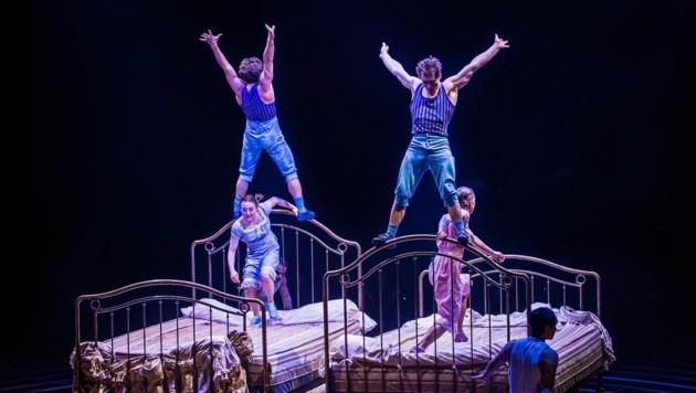 (Bild: Cirque du Soleil)