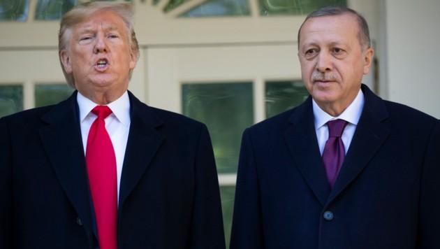 (Bild: The Associated Press)