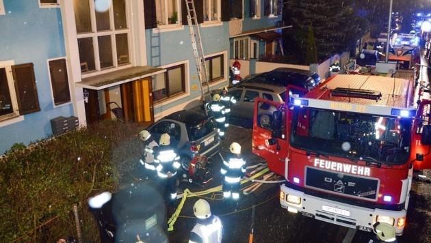 (Bild: Feuerwehr Spittal/Drau)
