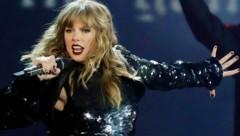 Taylor Swift (Bild: Rick Scuteri/Invision/AP)
