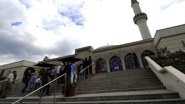 IGGÖ für große Moschee in jedem Bundesland