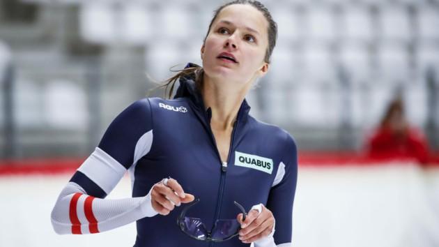 Die Absagen treffen auch die Tiroler Ex-500-m-Weltcupsiegerin Vanessa Herzog.