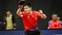 Fan Zhendong (Bild: GEPA)