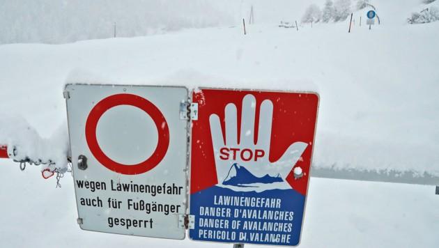 Symbolfoto (Bild: Christof Birbaumer / Kronenzeitung)