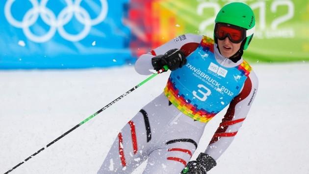 2012 durfte Marco Schwarz bei den Youth Olympic Games in Innsbruck über zwei Goldmedaillen jubeln. Kann 2020 in Lausanne (Sz) ein Salzburger Ski-Ass in die Fußstapfen des Kärntners treten? (Bild: REUTERS)