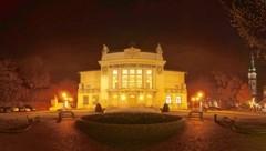 Stadttheater Klagenfurt (Bild: Stadttheater, Kaufmann)