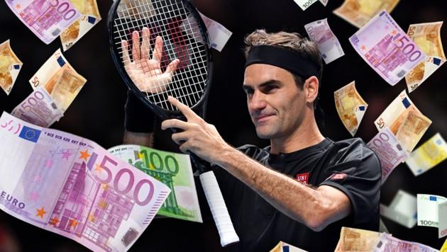 (Bild: APA/AFP/Ben STANSALL, stock.adobe.com, krone.at-Grafik)