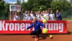(Bild: Steirischer Tennisverband)