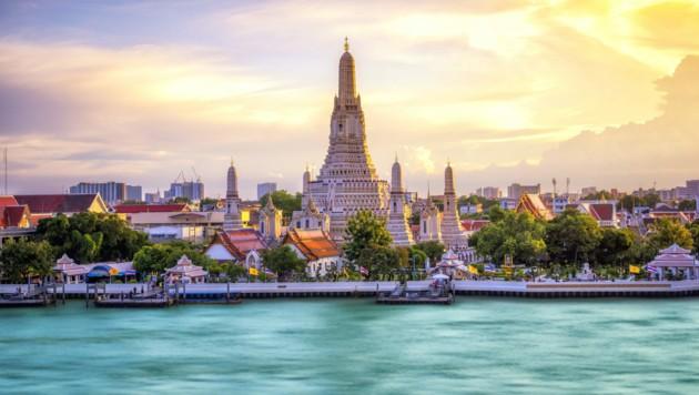 Wat Arun (Bild: ©virojt - stock.adobe.com)