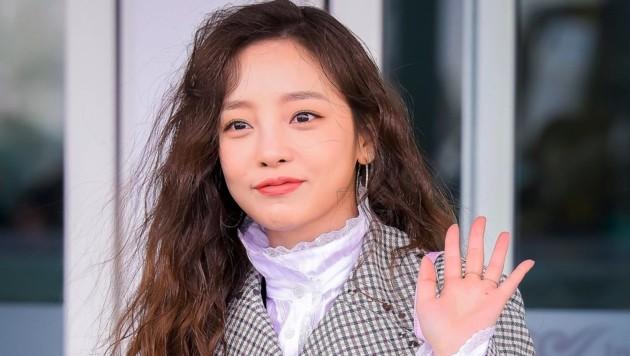 Goo Hara war einer der größten Stars des K-Pop. Jetzt ist die Musikerin tot aufgefunden worden. Sie wurde nur 28 Jahre alt. (Bild: AFP)