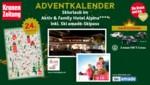 (Bild: Hotel Alpina, Kronen Zeitung, Ski amadé, VW)