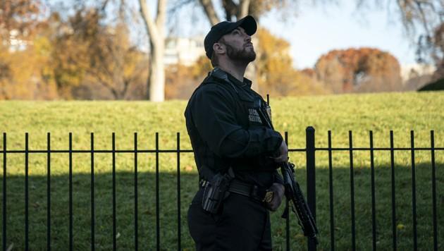 Archivbild (Bild: AFP/Getty Images/Drew Angerer)