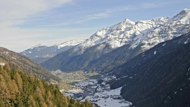 Weiße Weihnachten gab es in Salzburg zuletzt im Jahr 2010. (Symbolbild) (Bild: Peter Freiberger)