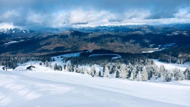 (Bild: Skigebiet Kreischberg)